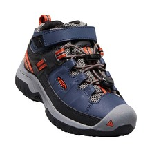 Keen Targhee Mid WP Children Hiking Boot - Blue Nights Roobios Tea