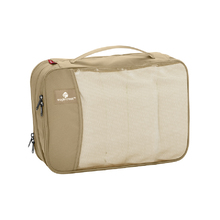Eagle Creek Pack-It Original Clean Dirty Cube Packing Cell Medium - Tan