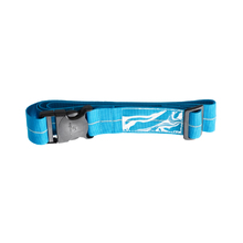 Eagle Creek Reflective Luggage Strap - Brilliant Blue