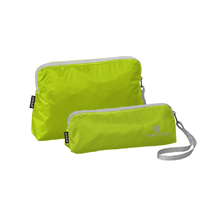 Eagle Creek Pack-It Specter Wristlet Packing Cell Set - Strobe Green