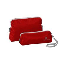 Eagle Creek Pack-It Specter Wristlet Packing Cell Set - Volcano Red