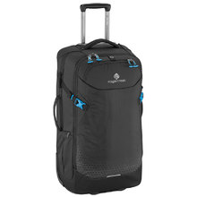 Eagle Creek Expanse Convertible 29 Wheeled Travel Luggage Pack - Black