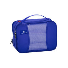 Eagle Creek Pack-It Original Clean Dirty Cube Packing Cell Small - Blue Sea