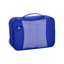 Eagle Creek Pack-It Original Clean Dirty Cube Packing Cell Medium - Blue Sea