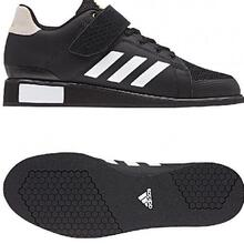 Adidas Weightlifting Power Perfect 3 Powerlifting Shoes