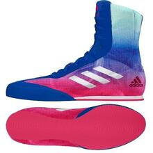 Adidas Box Hog Plus Boxing Boots