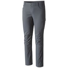 Columbia Mens Outdoor Elements Stretch Pants Graphite