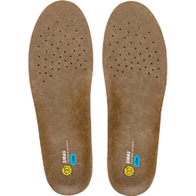 Sidas 3Feet Outdoor Low Footbed Insoles