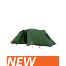BlackWolf Tuff Tent 10 - Forest