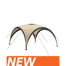 BlackWolf Sombra Shelter 450 - Khaki