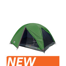 BlackWolf Classic Dome 2 Tent - Green