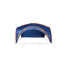 BlackWolf Coolabah Shelter - Embossed Cobalt