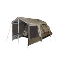 BlackWolf Turbo Lite Mesh Tent Side Panel - Khaki