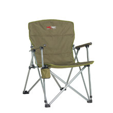 BlackWolf Captains Chair - Khaki
