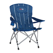 BlackWolf Admirals Chair - Blue