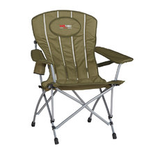 BlackWolf Admirals Chair - Khaki