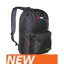 BlackWolf Berkley 25 Daypack - Black