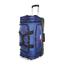 BlackWolf Bladerunner Wheeled Duffle Bag 80+20 - Blue