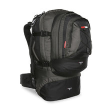 BlackWolf Cancun 70 Hiking Travel Pack - Black Titanium