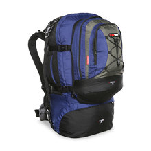 BlackWolf Cancun 70 Hiking Travel Pack - Blue Titanium