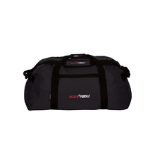 BlackWolf Duffelpack 100 Duffle Bag - Black