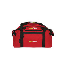 BlackWolf Duffelpack 50 Duffle Bag - Chilli