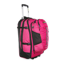 BlackWolf Grand Tour 65 Rolling Travel Pack - Magenta