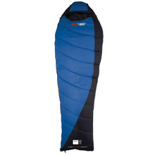 BlackWolf Equinox 150 Sleeping Bag - Blue
