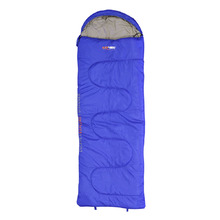 BlackWolf Meridian 300 Sleeping Bag - Blue