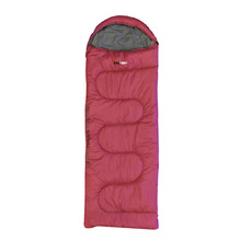 BlackWolf Meridian 300 Sleeping Bag - Pink