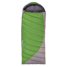 BlackWolf Luxe 350 Sleeping Bag - Green
