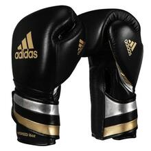 Adidas Adi Speed Boxing Gloves Hook And Loop