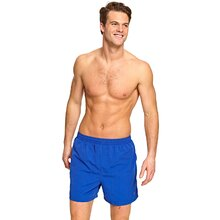 "Zoggs Mens Durafeel Penrith Shorts 17"" - Speed Blule"
