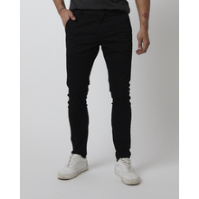 Industrie Cuba Chino Pant Black