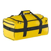 Caribee Titan 50L Gear Bag - Yellow