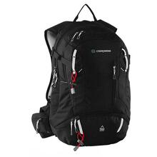 Caribee Trek 32L backpack - Black