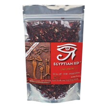 Egyptian Red Herbal Loose Leaf Tea Tea Of The Pharaohs 100g