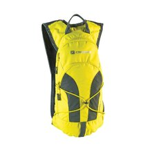 Caribee Stinger 2L Hi Vis hydration backpack - Hi Vis Yellow