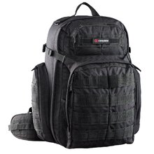 Caribee Op's 50L backpack - Black