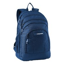 Caribee Rhine 35L backpack - Navy