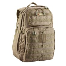 Caribee Combat 32L backpack - Sand