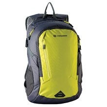 Caribee Disruption 28L RFID backpack - Sulphur Spring/Asphalt