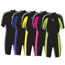 Adrenalin Junior Aquasport Spring Wetsuit