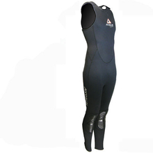 Adrenalin Mens Long John 3/2mm Neoprene Long Leg Tube Wetsuit