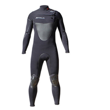 Adrenalin Junior Steamer Long Sleeve & Leg Z-ZIP FRONT Neoprene Wet Suit