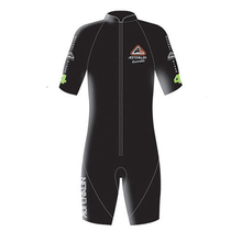Adrenalin 5mm Dive Shortie Reversible Wetsuit