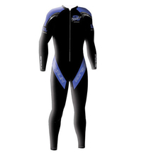 Adrenalin Long Sleeves & Legs 5mm Dive Steamer Wetsuit