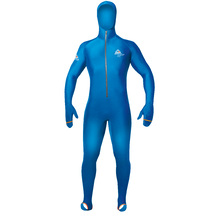 Adrenalin Microfibre Hooded Lycra Suit with Hood