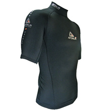 Adrenalin 2P Thermo Shield Short Sleeve - Black