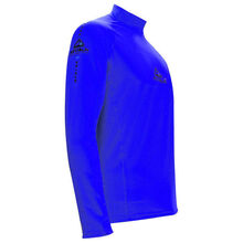 Adrenalin Mens 2P Thermo Rash Top Long Sleeve Blue
